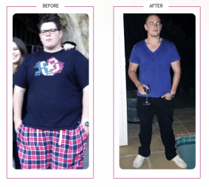 098_Josh K. lost 110 lbs