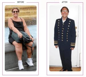 101_Judy O. Lost 28 lbs