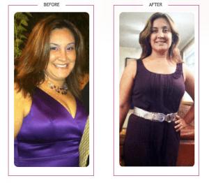 105_Karyn R. Lost 20 lbs