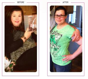 107_Katherine W. lost 41 lbs
