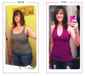 110_Kim Lost 77 lbs