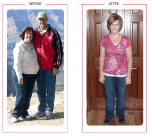 126_Lori Lost 60 lbs