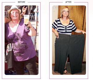127_Lori V. Lost 90 lbs