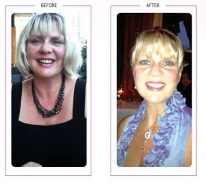 128_Lorna C. Lost 60 lbs
