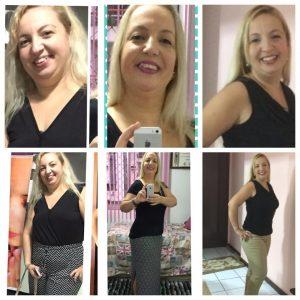 133_Luciene Mattos – Em 6 meses, já perdi 13 kg!