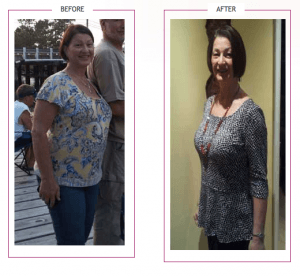 138_Margaret C. Lost 43 lbs