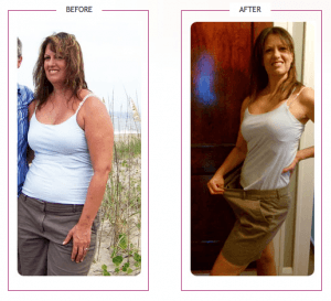 142_Marianne Lost 42 lbs