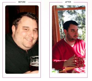 148_Matthew S. lost 85 lbs