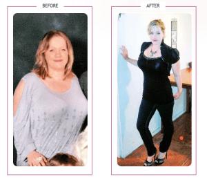 153_Melissa L. Lost 60 lbs