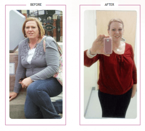 155_Michele P. Lost 23lbs