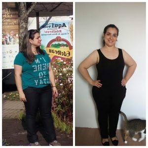 170_Patricia Vieira -Estou apenas no inicio e 11kg já se foram