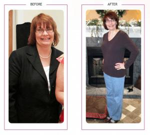 171_Paula Lost 62 lbs