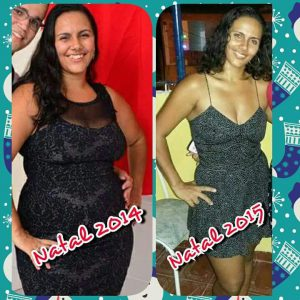 172_Paula Pedrosa Alcoforado – Antes com 91kg Agora 67kg