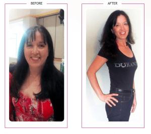174_Rachel lost 29 lbs