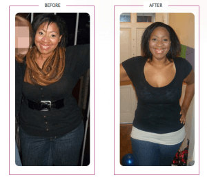 034_Brittainy has lost 63 lbs