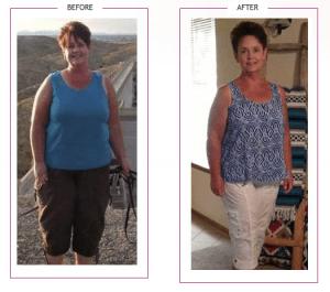 042_Cheri D. Lost 76 lbs