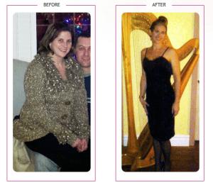 043_Christina D. lost 35 lbs