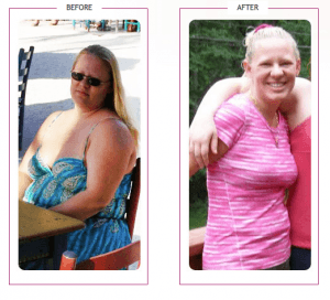 047_Courtney K. Lost 85 lbs