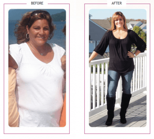 059_Donna lost 45 lbs