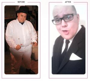 061_Duggan B. Lost 95 lbs