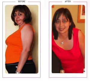 065_Elena lost 40 lbs