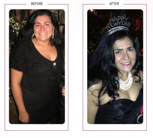 075_Grace G Lost 30 lbs