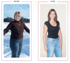 202_Stephanie H. Lost 46 lbs
