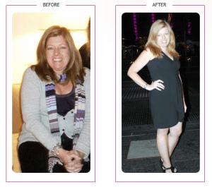 207_Susan R. Lost 40 lbs